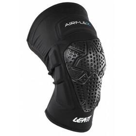 Leatt 3DF AirFlex Pro Knee Guard black